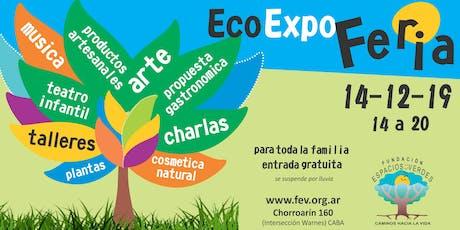 Expo Eco Feria entradas