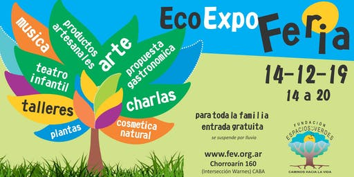 Expo Eco Feria