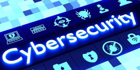 Free Cyber Protection Event tickets