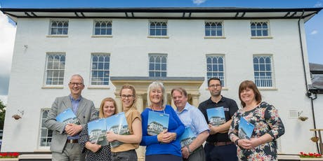 Business Support for Start Up Social Enterprises - South East Wales tickets