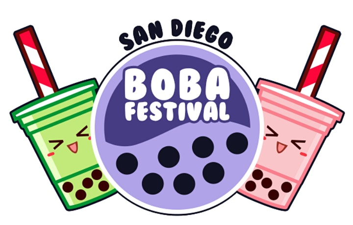 San Diego Boba Festival image