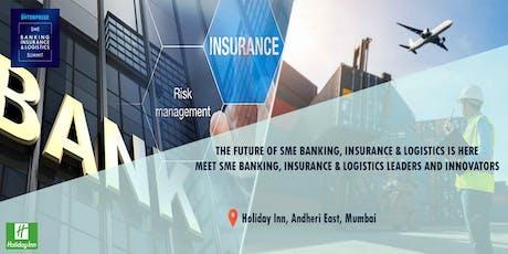 Small Enterprise SME Banking, Insurance & Logistics Summit 2020 tickets