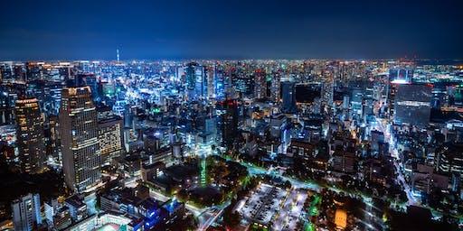 BCI 日本支部 2019 年度第 3 回定例会