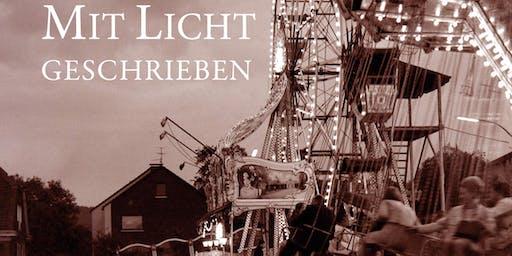Günter Lintl: Mit Licht geschrieben