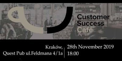 Customer Success Cafè Kraków - Churn Fighters!