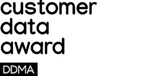 DDMA Customer Data Award Night 2020