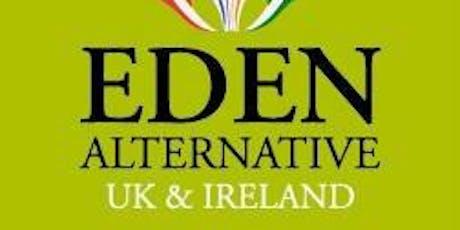 Eden Alternative Training tickets