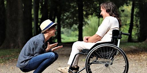 Disability Awareness Training - Leeds