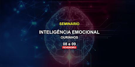 SEMINÁRIO DE INTELIGÊNCIA EMOCIONAL | OURINHOS ingressos