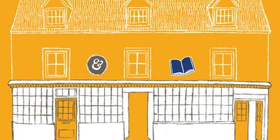 After hours party with with Eliane & Hungerford Bookshop