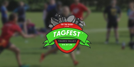 TagFest - Thames Valley tickets