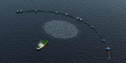 Aberdeen Maritime Joint Branch Technical Lecture: The Ocean Cleanup