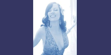 4th Saturday Swing Presents Lavay Smith & Her Red Hot Skillet Lickers