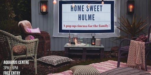 Home Sweet Hulme