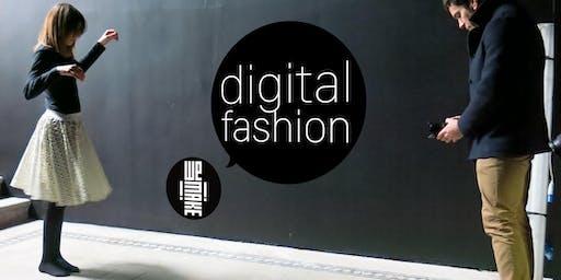 Digital Fashion Night -  3 dicembre 2019