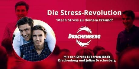 Die Stressrevolution Tickets