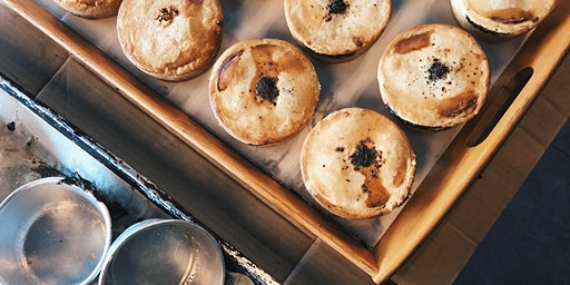 Cook & Dine with A Pie Thing