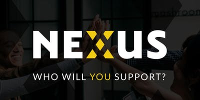 NEXUS Introduction Event (May 2020)
