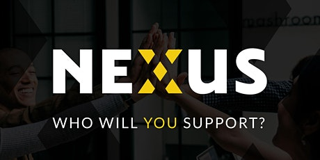NEXUS Introduction Event (January 2020) tickets