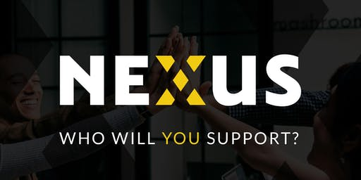 NEXUS Introduction Event (January 2020)