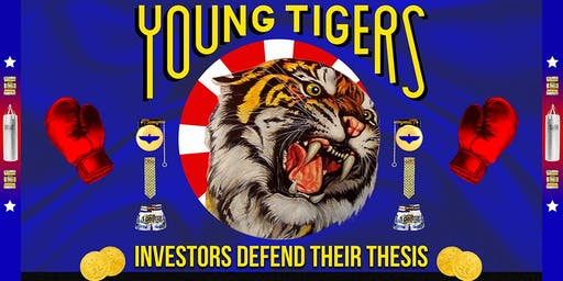 Young Tigers with Accel, Idinvest & La Famiglia