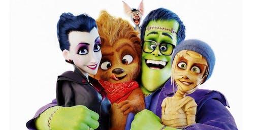 ExploreCinema @ TheCentre: Monster Family (PG)