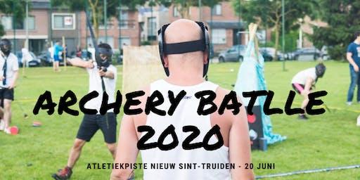 Archery Battle 2020