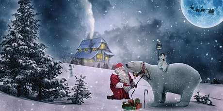 Christmas Crafts And Visit With Santa tickets