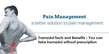Buy Tramadol 100mg | Buy Tramadol Without Prescription tickets