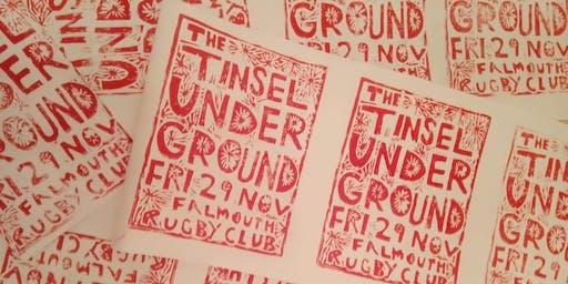 The Tinsel Underground 2019