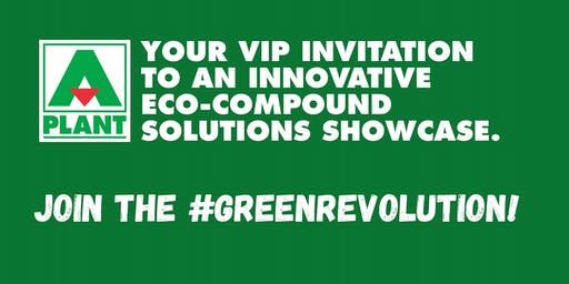 #CompoundSolutions Green Revolution: save time, money, effort & the planet!
