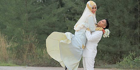 Fitness for Muslim Couples tickets