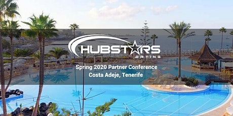 Spring 2020 HubStars Conference entradas