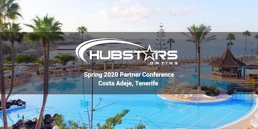 Spring 2020 HubStars Conference