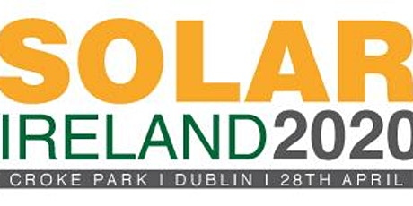 Solar Ireland 2020 tickets