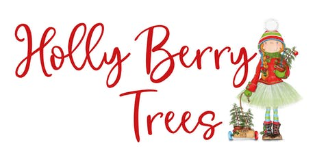 Mini Christmas Tree decorating event with Holly Berry tickets