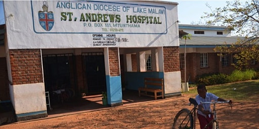 Medic Malawi Hosts the Medical Community Of Exeter