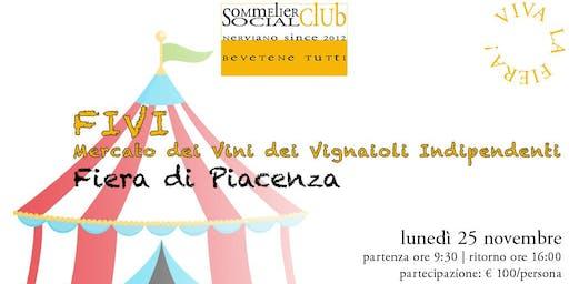 VIVA LA FIERA! FIVI, Piacenza