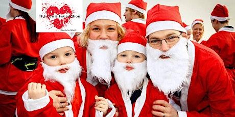 Volunteer - Northampton Santa Run & Walk 2019  tickets