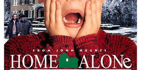 Home Alone The Movie tickets