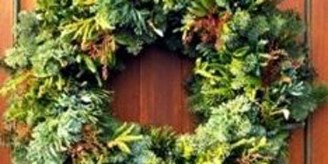 Dunsmore: Make a Willow Wreath tickets