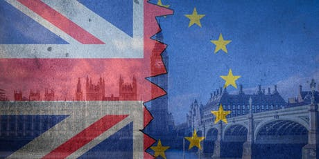Cambridge Hustings - Brexit & International Relations tickets