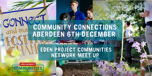 Community Connections – Aberdeen Meet Up