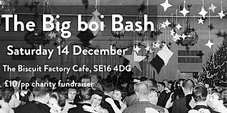 The Big boi Bash tickets