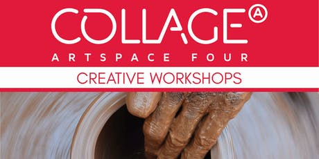 Ceramics with Claudia Claire - How to mend a Broken Pot tickets