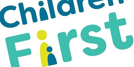 Always Children First: Child Safeguarding Training tickets