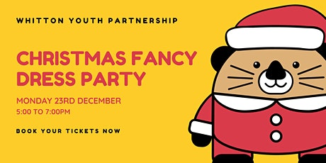 WYP - Fancy Dress Christmas Party tickets