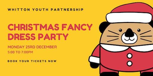 WYP - Fancy Dress Christmas Party
