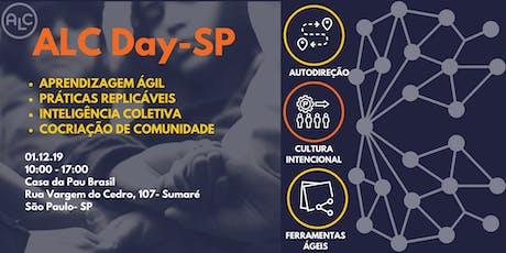 ALC Day- Aprendizagem potencializada por ferramentas ágeis ingressos