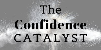 The Confidence Catalyst (the free 4-week pilot)
